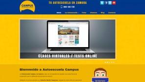 autoescuela-campus-zamora-diseno-web